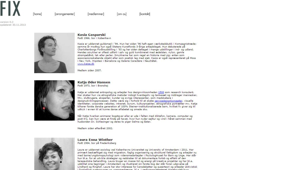 FIX-glmedl-website