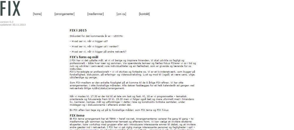 FIX-glom-website