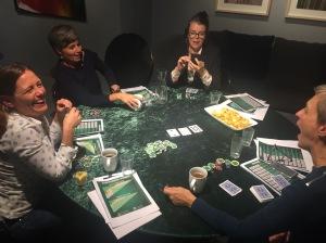 pokeraften